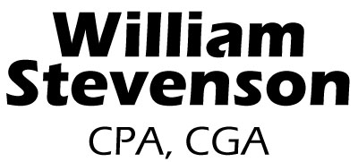 William Stevenson Logo